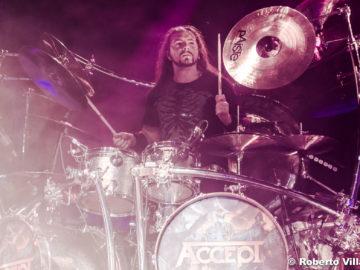 Accept + Night Demon @Live Club – Trezzo Sull'Adda (MI), 23 gennaio 2018