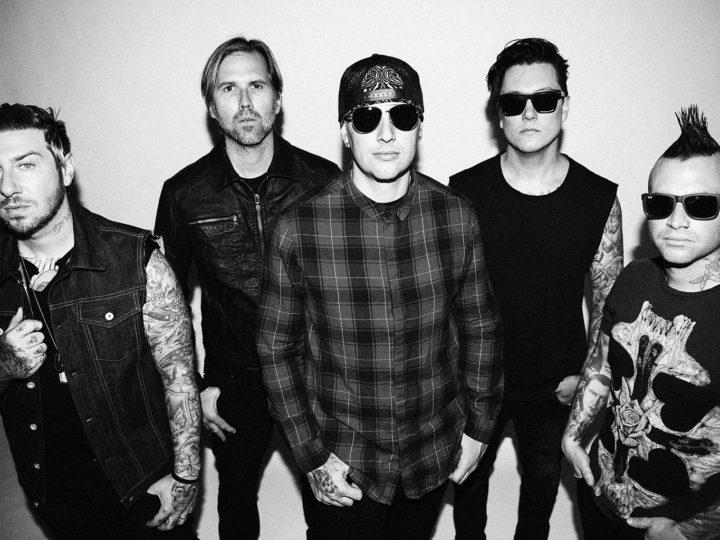 Avenged Sevenfold, il music video del brano 'Mad Hatter'