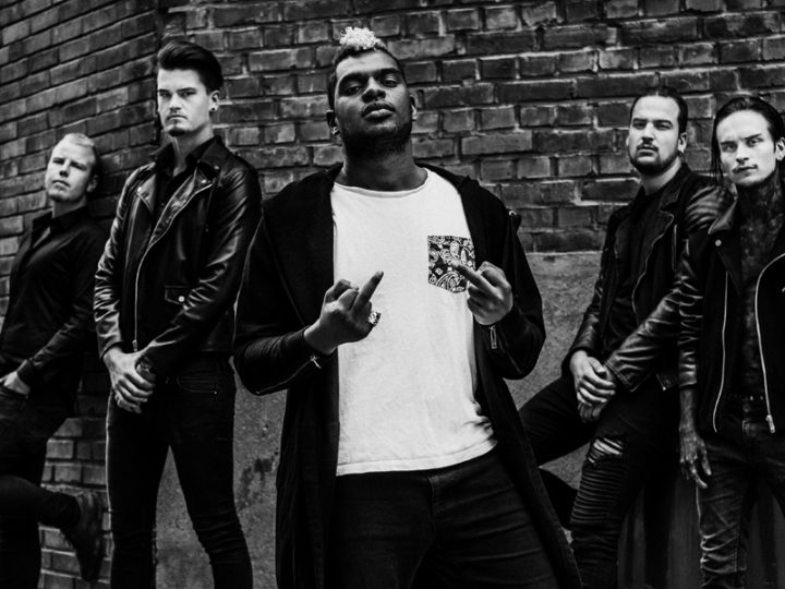 Fight The Fight, video di 'The Other Side'