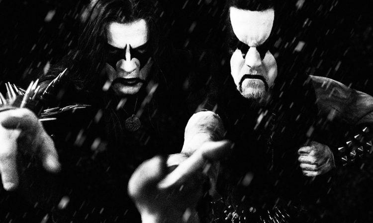 Immortal, il primo singolo da 'Northern Chaos Gods'