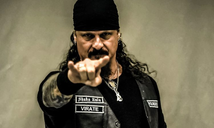 Iced Earth, Jon Schaffer difende la scelta di ri-registrare i primi album