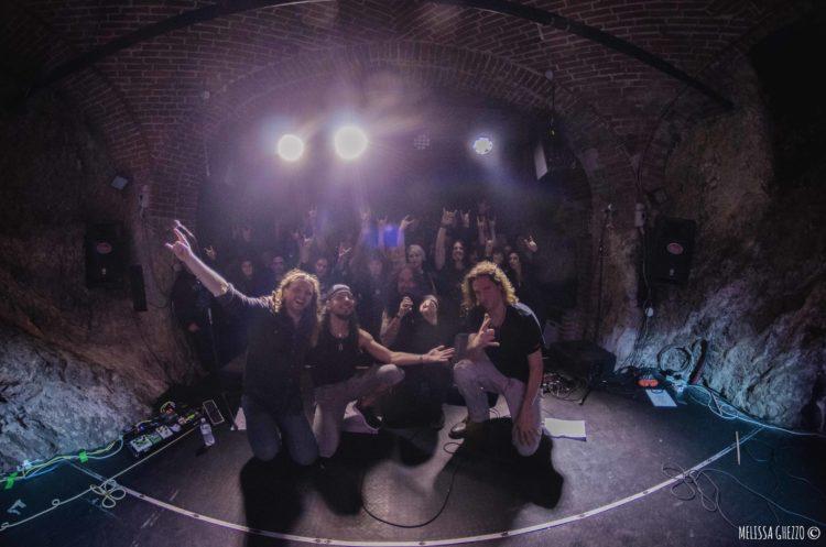 Lucky Bastardz @Mephisto Rock Café – Lu Monferrato (AL), 27 gennaio 2018