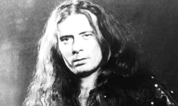 Motörhead, è morto Fast Eddie Clarke