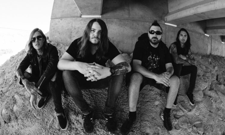Of Mice & Men, ascolta la cover di 'Money' dei Pink Floyd
