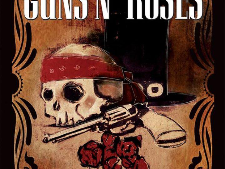 The Library (14) – Guns N' Roses – Gli Ultimi Giganti Del Rock