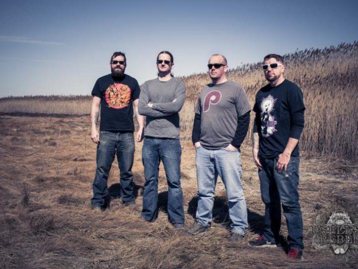 Clamfight, disponibile il nuovo singolo 'Echoes In Stone'