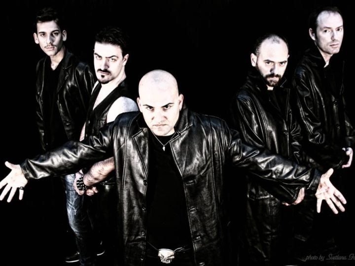 Perseus, quattro date in Europa per la power metal band tricolore