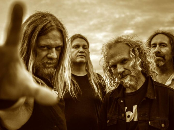 Corrosion Of Conformity, on line il video di 'The Luddite'