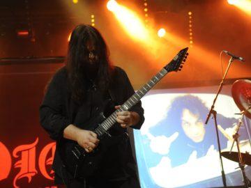 Dio Returns @Trix – Anversa (Belgio), 21 dicembre 2017