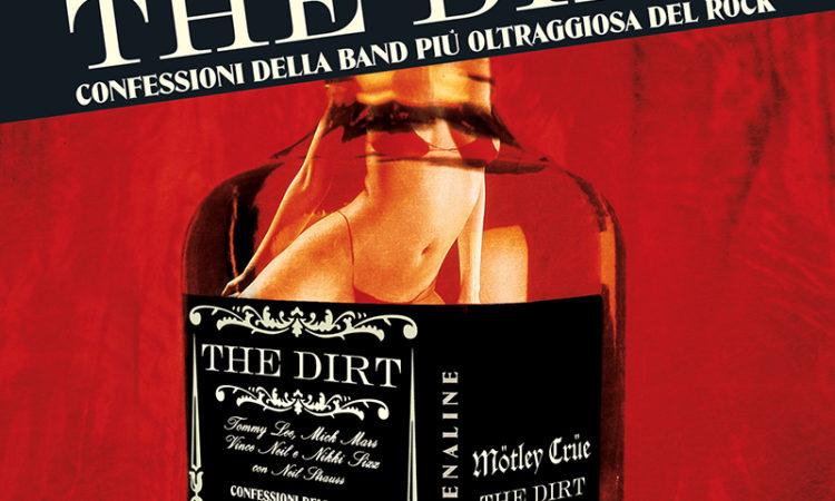 Tsunami Edizioni, 'The Dirt' e 'Guns N' Roses' di Mick Wall a metà prezzo