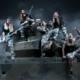 Sabaton, on line il video dell'ultima data del tour in Nord America