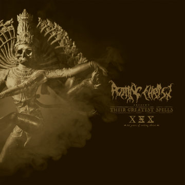 Rotting Christ – Their Greatest Spells