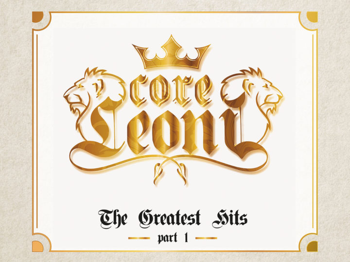 Coreleoni – The Greatest Hits Pt. 1