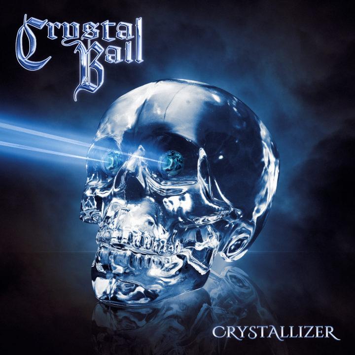 Crystal Ball – Crystallizer