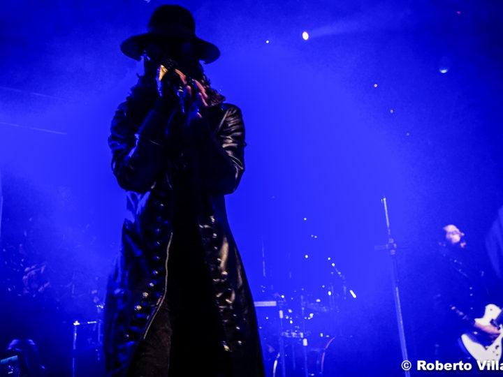 Moonspell, confermato tour europeo con Rotting Christ e Silver Dust