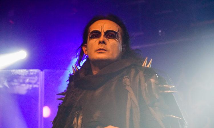 Cradle Of Filth, in arrivo la birra ufficiale dei vampiri inglesi