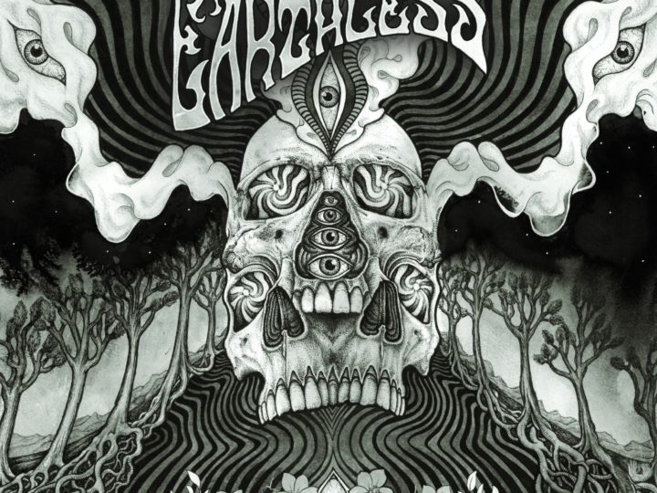 Earthless – Black Heaven