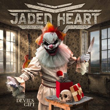 Jaded Heart – Devil's Gift