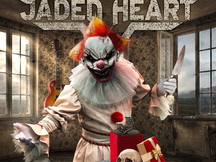 Jaded Heart – Devil's Gift