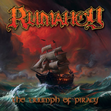 Rumahoy – The Triumph Of Piracy