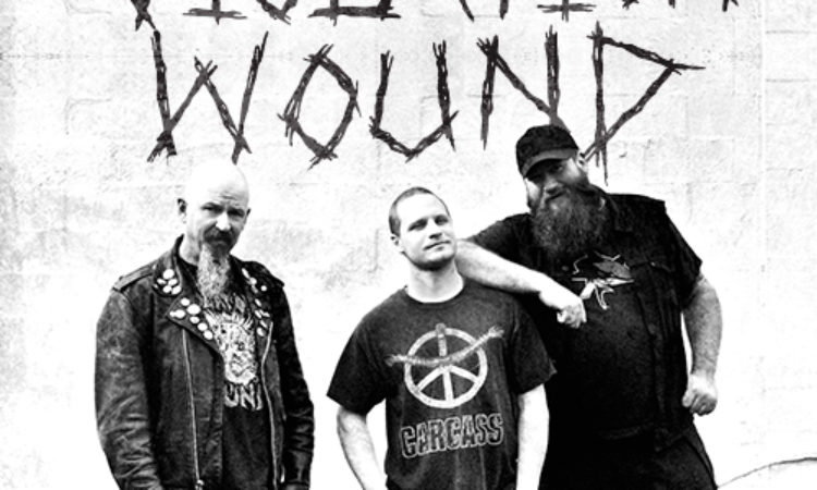Violation Wound, in arrivo il nuovo album 'Dying To Live, Living To Die'
