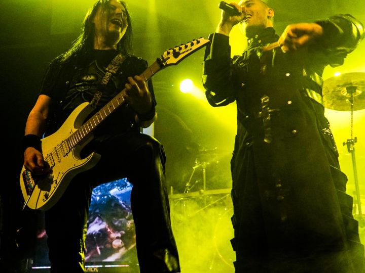 Beast In Black, il video della title track di 'From Hell With Love'