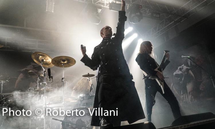 Beast In Black, svelato il video del nuovo singolo 'Die By The Blade'