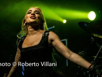 Rhapsody Farewell Tour @Bologna/Milano, 17/20 febbraio 2018