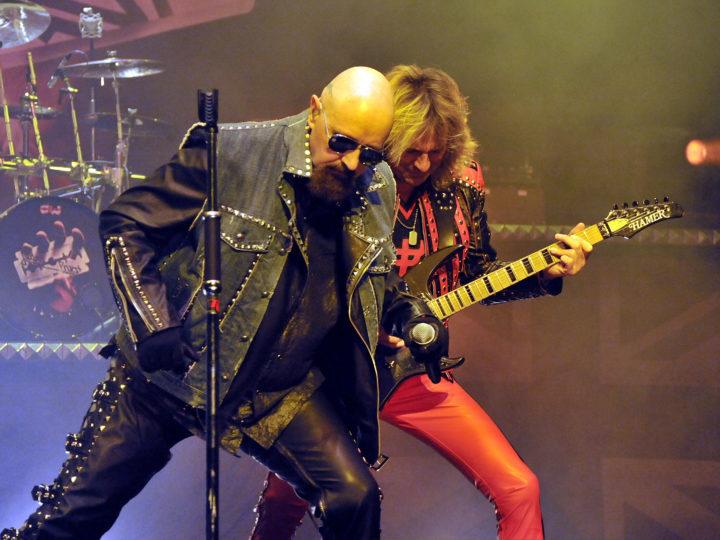 """Judas Priest, Halford """"nonostante la malattia Glenn è e sarà sempre un membro dei Priest"""""""