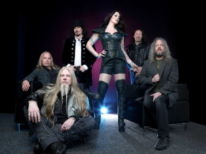 Nightwish, Beast In Black special guest del tour europeo