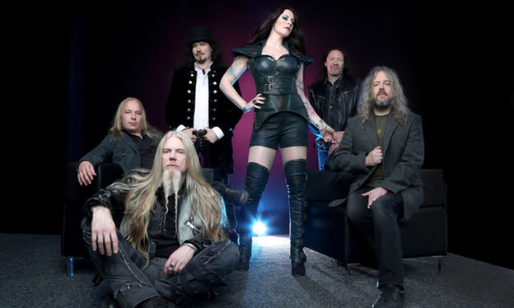 Nightwish, il primo trailer di 'Decades'