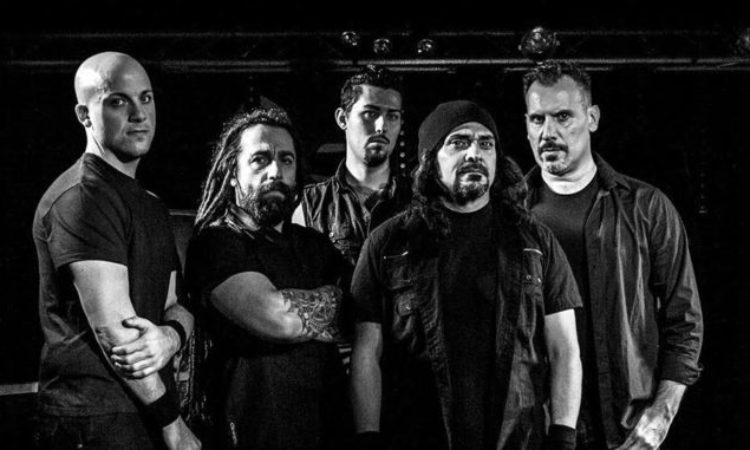 Eldritch, il lyric video 'As The Night Crawls In'