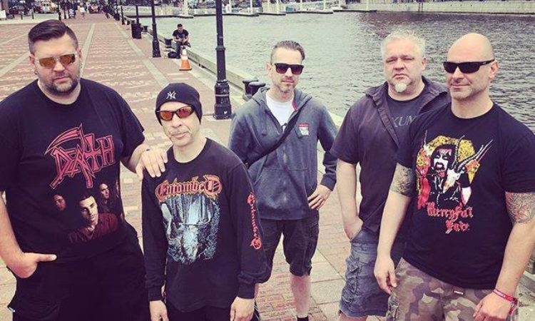 Exumer, il nuovo video 'King's End'