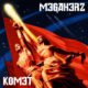 Megaherz – Komet