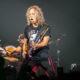 Metallica, tributo ad Abba ed Europe nelle date svedesi