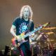 Metallica, video di ' Whiskey In The Jar' dallo show di Bologna del 14 febbraio