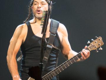 Metallica Italian Worldwired Tour 2018 @Torino/Bologna, 10/14 febbraio 2018