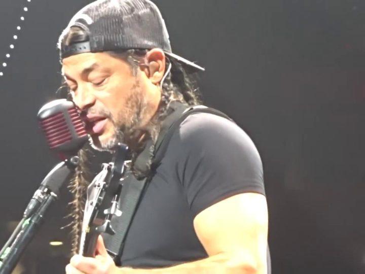 Metallica – C'è Chi Dice No (Alla Cover Di Vasco)