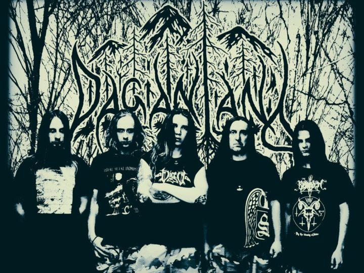 Paganland, in streaming '20 Years Of Paganland' in esclusiva su Metal Hammer