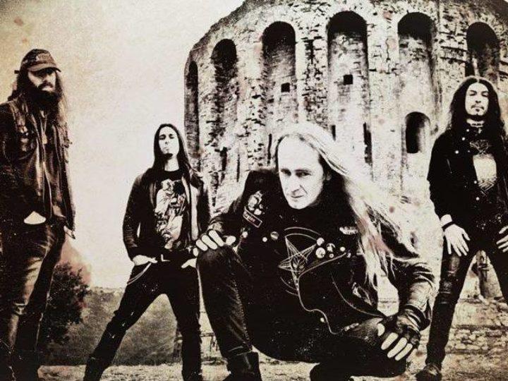 Necrodeath, il video di 'The Triumph of Pain' è on line