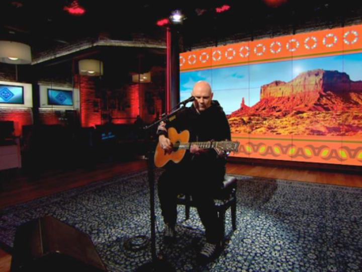 Smashing Pumpkins, Billy Corgan ha 26 brani in lavorazione