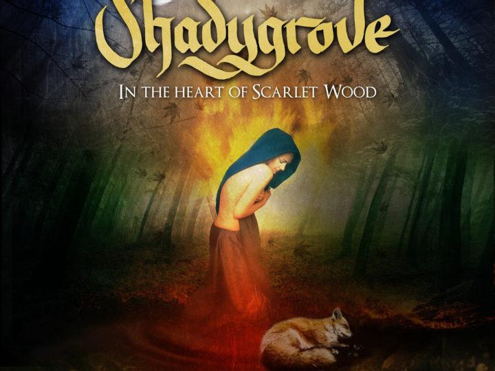 Shadygrove – Il track-by-track della band del nuovo album