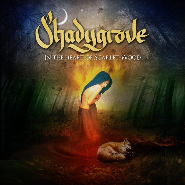 Shadygrove – In The Heart Of Scarlet Wood
