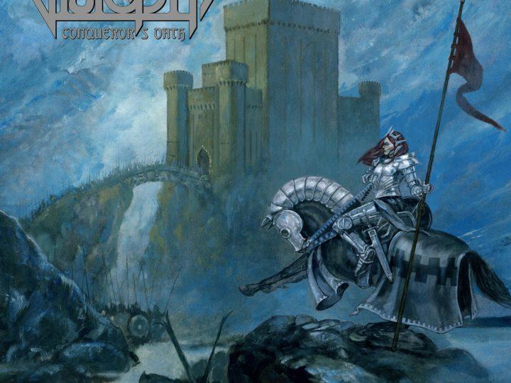 Visigoth – Conqueror's Oath