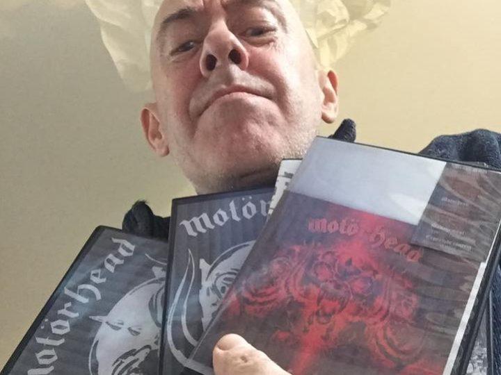 Tony Dolan –  I 10 Dischi Che Mi Hanno Cambiato La Vita