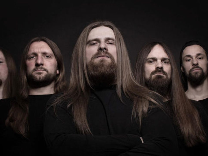 Dawn of Disease, online il video di 'Leprous Thoughts'