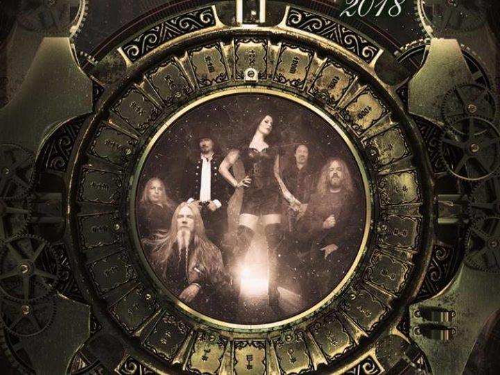 Nightwish Live@Mediolanum Forun, Milano