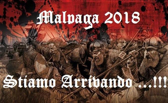 Malpaga Folk & Metal Festival@Castello di Malpaga/Cavernago (BG)