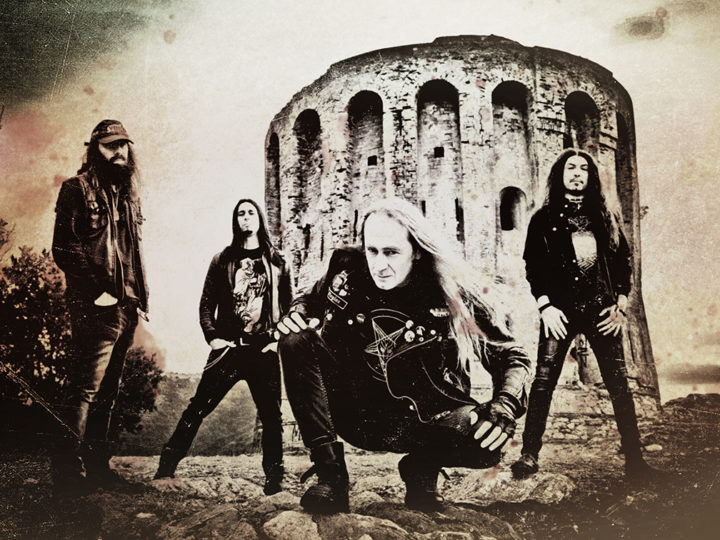 Necrodeath – Il Ritorno Dei Non Morti
