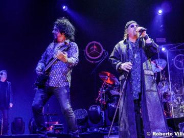 Toto @Unipol Arena – Bologna, 23 marzo 2018